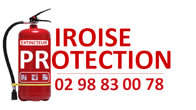 Logo Iroise protection